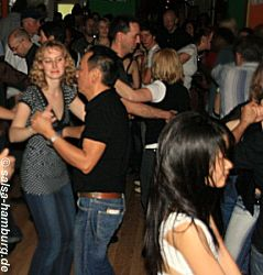 Salsa in Hamburg: La Macumba / Latin Dance Academy
